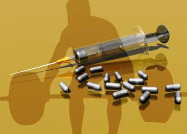 Algunos suplementos deportivos pueden dar positivo en un control antidoping